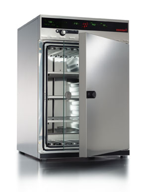 CO2 Incubator Cell Research